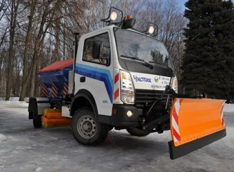 Зимнее оборудование</br>